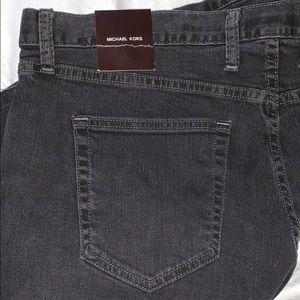 Black Michael Kors Jeans